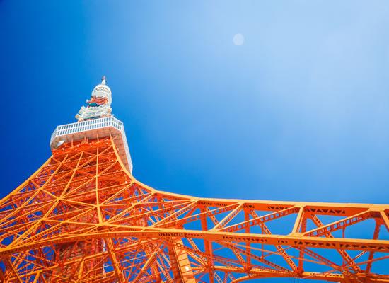東京タワー/イメージ