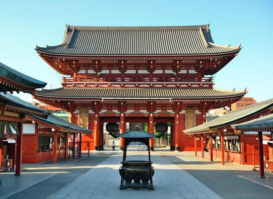 浅草寺(イメージ)