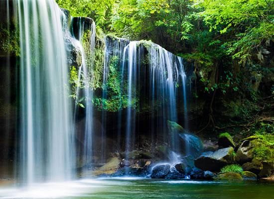 鍋ヶ滝(イメージ)