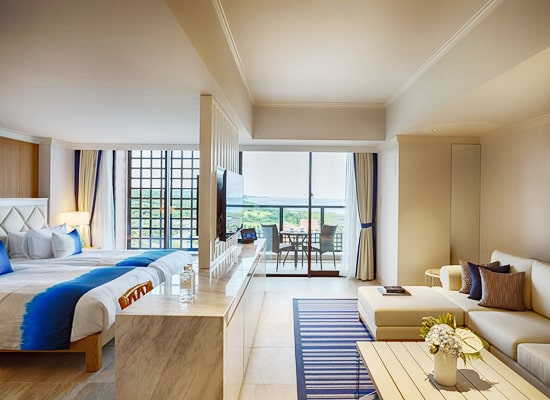 ホテルシギラミラージュ 客室(イメージ)