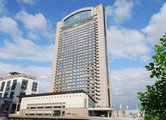 ホテル京阪ユニバーサルタワー・外観(イメージ)