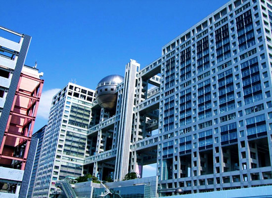 東京お台場