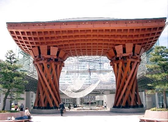 金沢(イメージ)