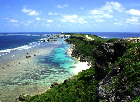 宮古島(イメージ)