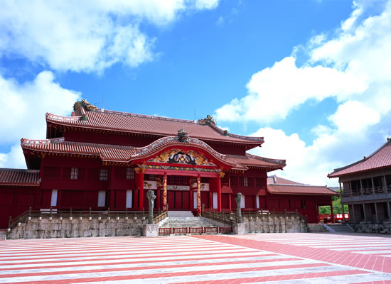 沖縄(イメージ)