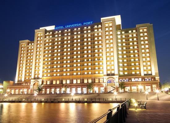 ホテル ユニバーサル ポート(イメージ)