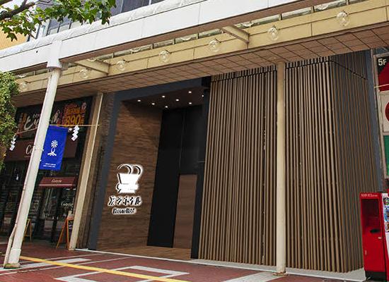 変なホテル仙台国分町(イメージ)