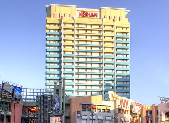 ホテル(イメージ)