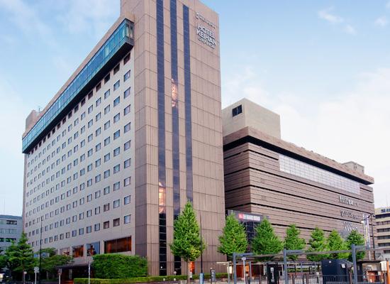 ホテル京阪 京都 グランデ(イメージ)