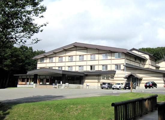 ホテル千秋閣(イメージ)