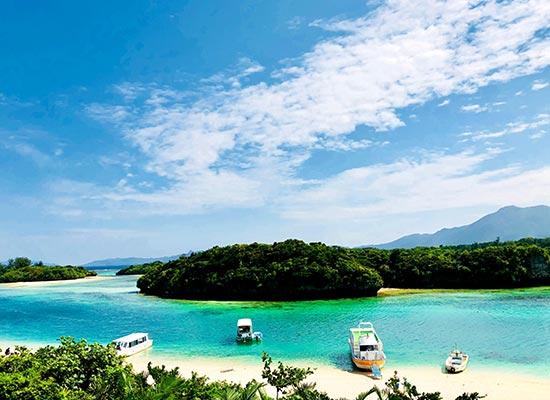 石垣島(イメージ)