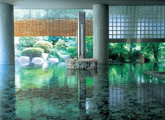 玉造グランドホテル長生閣(イメージ)