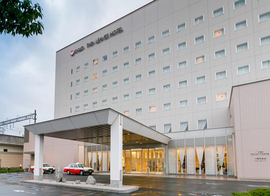 ツインリーブスホテル出雲