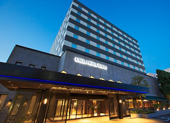 松江エクセルホテル