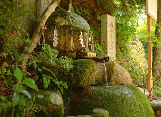 玉造神社(イメージ)