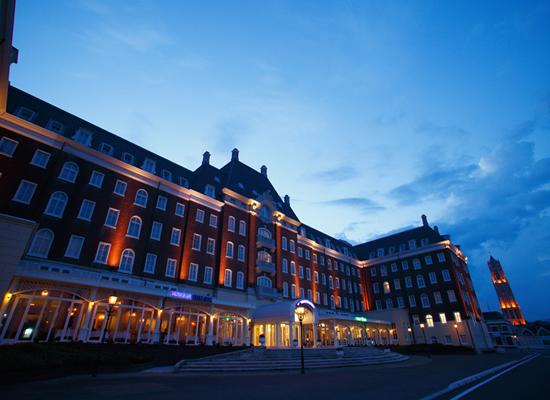 ウォーターマークホテル長崎(イメージ)