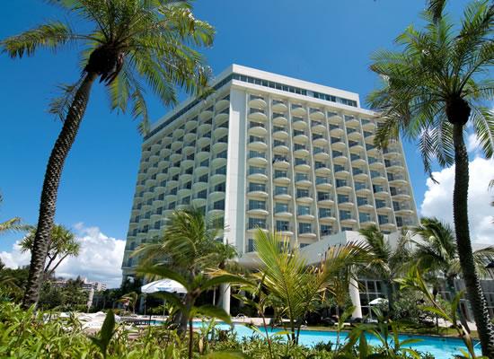 ラグナガーデンホテル沖縄
