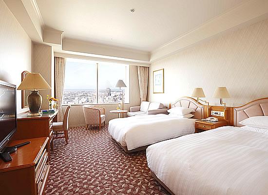 ホテル日航金沢(イメージ)