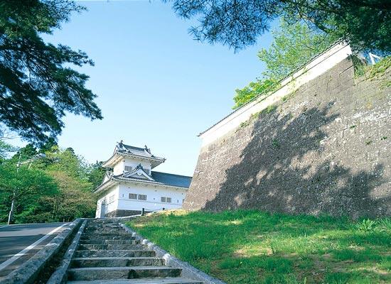 青葉城(イメージ)