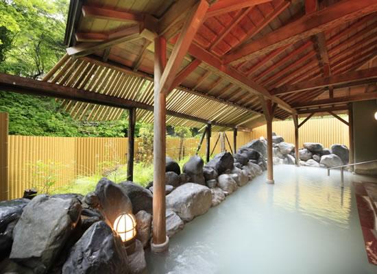 北海道_名湯の宿パークホテル雅亭(イメージ)