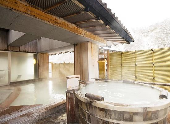 北海道_登別温泉