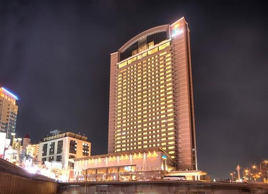 ホテル京阪ユニバーサル・シティ外観