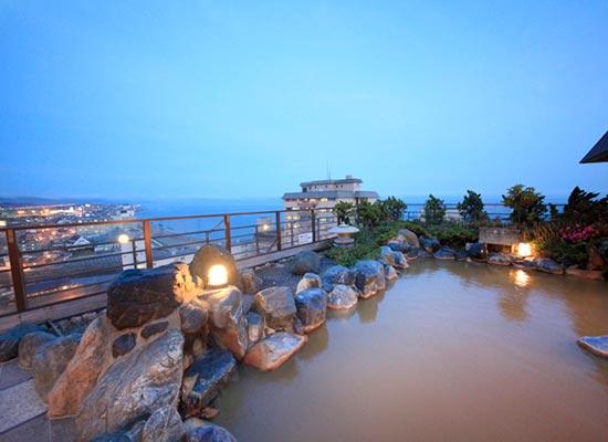 函館_湯の川温泉(イメージ)