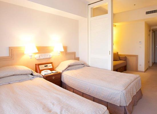 ホテルマイステイズプレミア札幌パーク(客室一例)