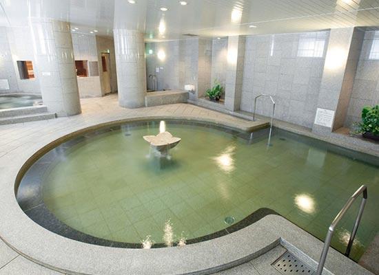 ホテルマイステイズプレミア札幌パーク スパ(イメージ)