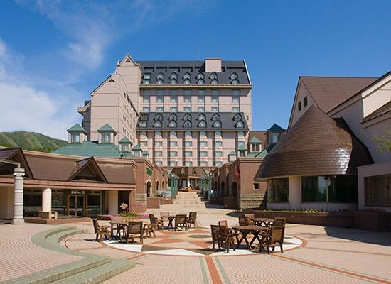 キロロトリビュートポートフォリオホテル北海道_イメージ