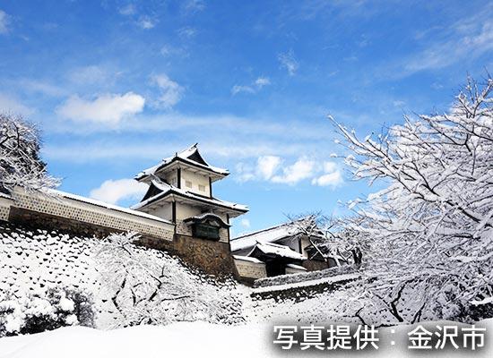 石川県_金沢城_イメージ