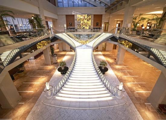 ホテル京阪ユニバーサル・シティ_ロビー(イメージ)