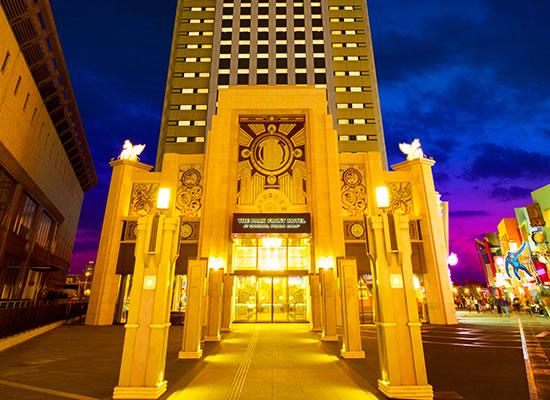 ザ パーク フロント ホテル アット ユニバーサル・スタジオ・ジャパン™(外観)(イメージ)