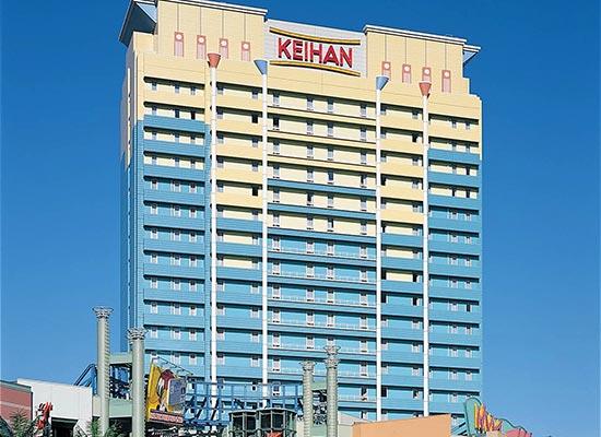 ホテル京阪ユニバーサル・シティ_外観(イメージ)
