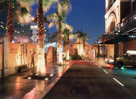 ホテルユニバーサルポート 外観イメージ