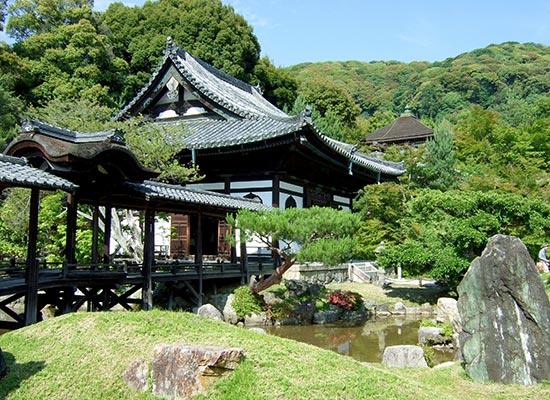京都_渡月橋(イメージ)