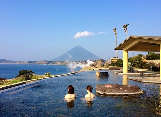 鹿児島_たまて箱温泉(イメージ)