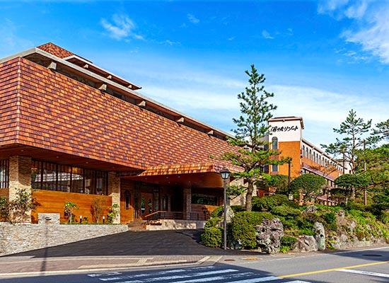 長崎_旅館(イメージ)