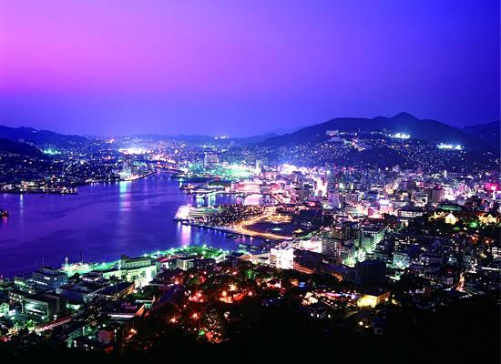 長崎_夜景(イメージ)