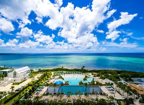 ホテルモントレ沖縄リゾート(イメージ)