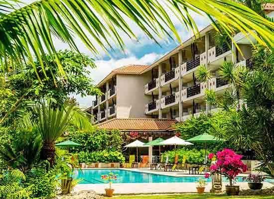 星野リゾート 西表島ホテル(イメージ)