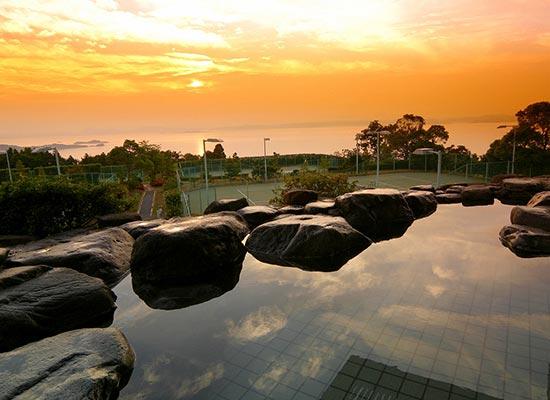 リゾートホテルオリビアン小豆島_露天風呂(イメージ/追加代金ホテル)