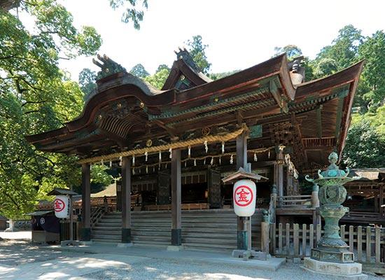 香川県 金刀比羅宮(イメージ)