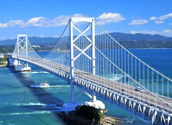 大鳴門橋(イメージ)