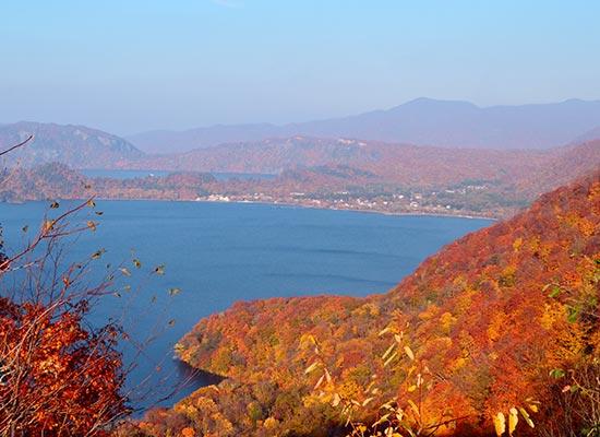 田沢湖(イメージ)
