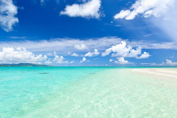 他では味わえない絶景!幻の島 浜島へ行こう