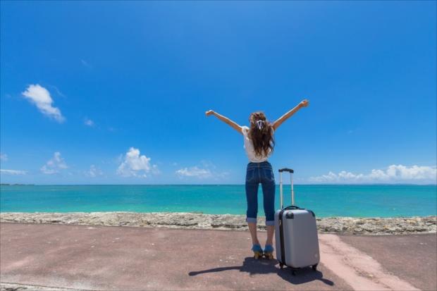 沖縄行くならゲストハウス体験はいかが?