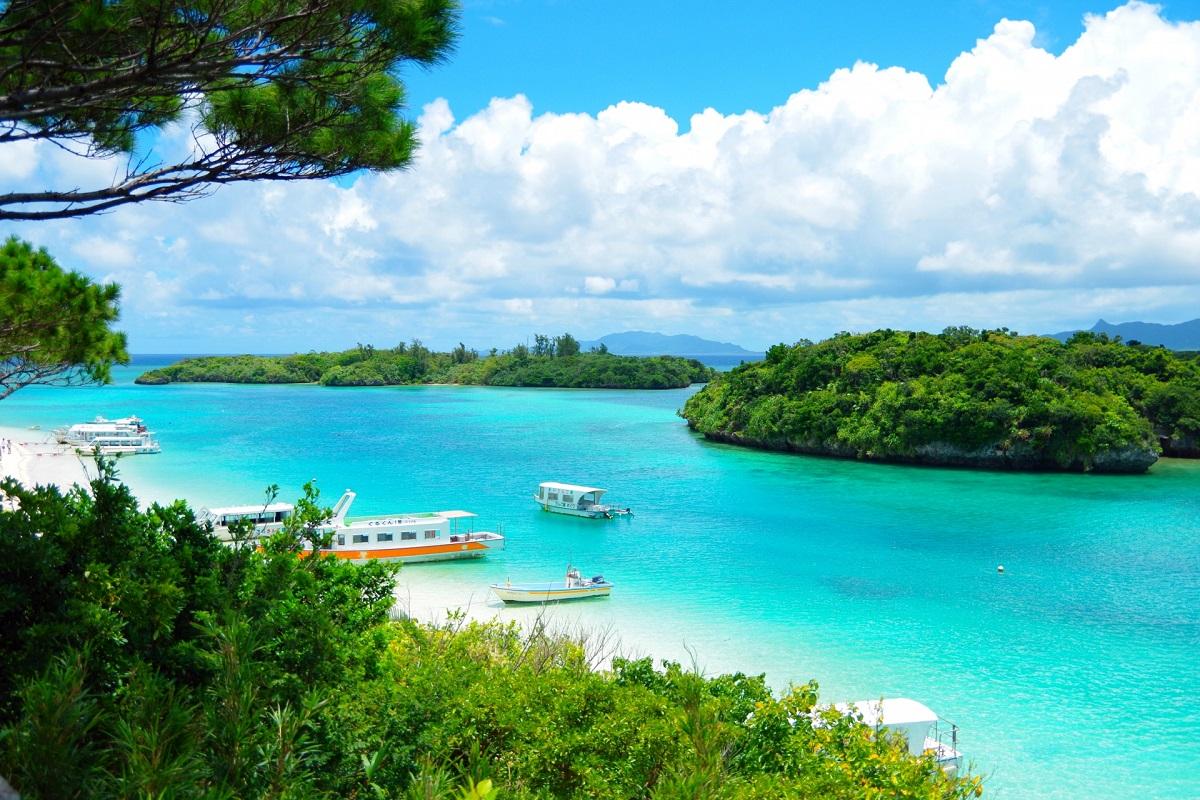 石垣島の魅力を再発見!石垣島観光の穴場スポットガイド
