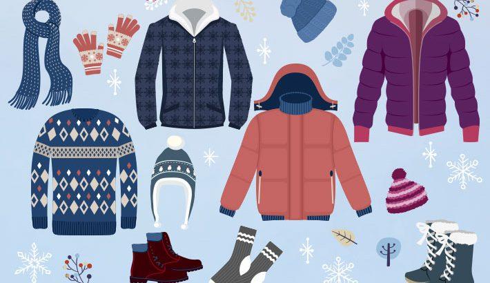 北海道の服装のポイント
