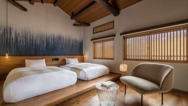 女子旅におすすめ!おしゃれな京都のホテル・宿5選 京町家からモダンまで